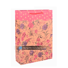 OEM Recycle Bags wholesale cloth shoe kraft paper bag