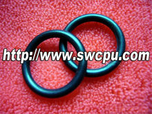 Smooth Rubber O Ring