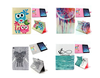 Magnetic Flip Stand PU Leather Case for iPad Air 2 (iPad 6)