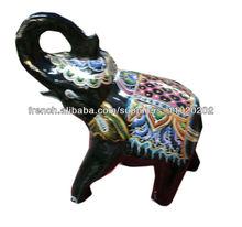 animal carved