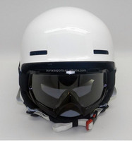 China supply customized outmould adult best ski helmets