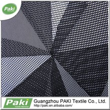 2015 waterproof mesh net fabric for car and sportshoes