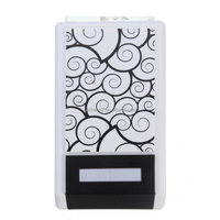 Popular Digital 36 Chimes Songs Music Waterproof Wireless Doorbell Remote Control 2 Receiver Door Bell 100m Range Home Office