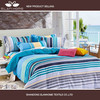 100% microfiber disperse printting beautiful bed sheet