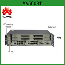 Low Cost Huawei dslam MA5608T GPON OLT with Vector Optics
