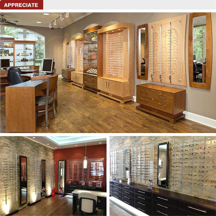 Eyeglasses Frame Display Carrying Showcase : Table Type Sunglasses Showcase,Eyewear Showcase,Glasses ...