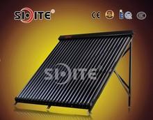 Heat Pipe Solar Collector hecho en China