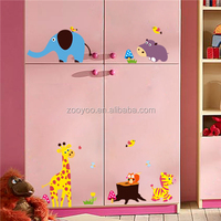 ZooYoo wall art stickers new products for 2015 wall art Canada remove sticker (ZY1211)
