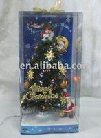 fiber optical Christmas tree HOT 2010