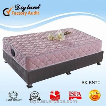 mattress manufacturer hotel bamboo mattresses for sale