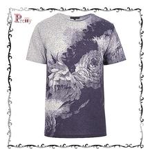 short sleeve blank pocket scoop neck tie dye t shirts wholesale distributor printing hong kong