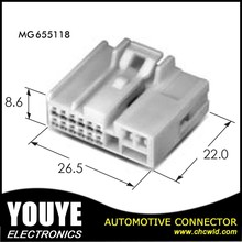 KET automotive connector MG655118