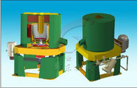 high recovery anti gravity gold mining machinery for sale