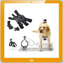 new small dog cat cloth collars and leashes set pet harness