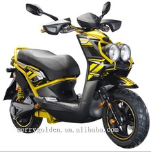 Eco-friendly EEC electric motorcycle made in china