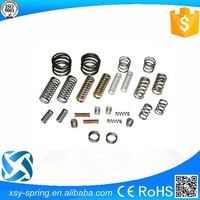 hardware tools wire formed compression spring made by all kinds of steels