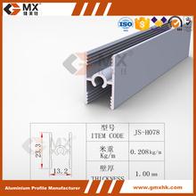 aluminium supplier