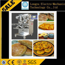 304 Stainless steel Automatic Pumpkin Pie making machine