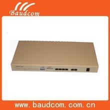 16 ports Protocol G703 to Ethernet Converter