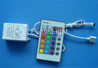 LED IR Controller 72W for LED lights