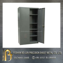 Foshan Bojun precision manufacturing commercial furniture metal storage lockers