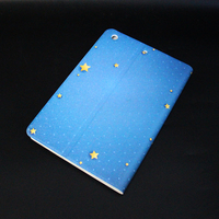 OEM/ODM low MOQ Dormancy leather case for ipad, luxury high quality pu leather case for ipad air,for ipad covers wholesale