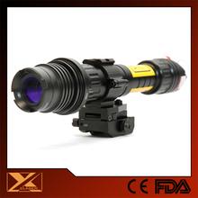 subzero weapon accessories all weather focusable green laser designator