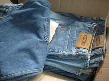 Stocklot of Jeans