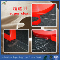 VHB double-sided adhesive tape for glass