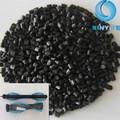 Reciclado Modificado resina HIPS / gránulo fabricante balanceo plástico cepillo