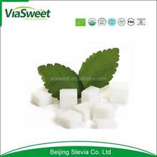 Natural Zero Calorie Stevia Cube Sugar