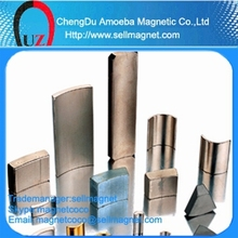 Customized N35 N38 N40 N42 N46 N48 N50 N52 N35H N38H..N52 NdFeB Magnets/ Neodymium Magnets
