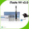 100% Original brand ecigs Innokin itaste vv 3.0 fast shipping
