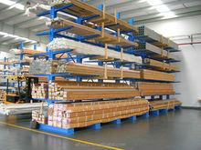 OEM Manufacturer Adjustable Cantilever Rack for Long Object