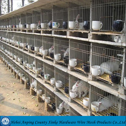 Rabbit breeding cages child and mother rabbit cage Pet Products