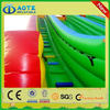 Good quality cheapest outdoor giant inflatable slide