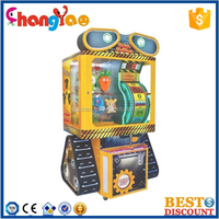 Prize Rolling Toy Grabbing Claw Machine Amusement Game Machine