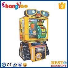 Prize Rolling Toy Grabbing Claw Machine Amusement Game Machine