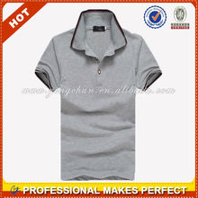 Sell well bulk mens formal polo shirt