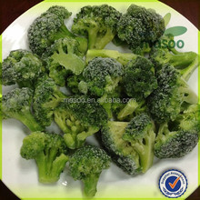 Non- GMO natural Frozen Broccoli Floret (40-60 mm)