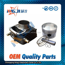 Motorcycle Parts Motorcycle Engine Parts Chinese Motorcycle Engine CG175 Double cooled