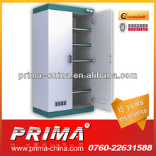 OEM / Custom Made Metal Medical Cabinet from Prima in Guangdong China with 15 Years Experience