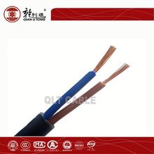 Good quality 2x1.5mm ovc sheathed line with best price