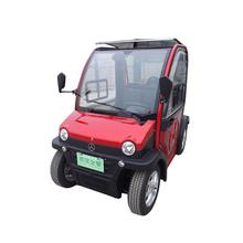 China top ten electric mini car