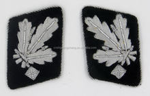 Economic professional insignia front grill badges
