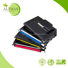 High Quality Compatible CLP-500 Color Toner Cartridge With Vivid Color