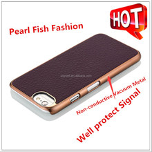Top Quality Soft Touch Hard Case for Cellphone Case Mobile Cover
