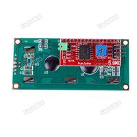 ЖК-модуль HonestIIC I2C 1602 /arduino Serial [24