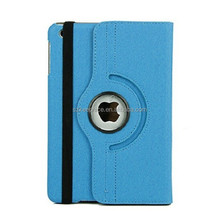 7.9 Inch Rotating Jeans Tablet Cover Case for Ipad MIni,for Ipad Mini 2 Case