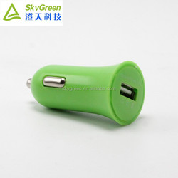 multifunction products car charger 1 amp for telephone socket wholesale